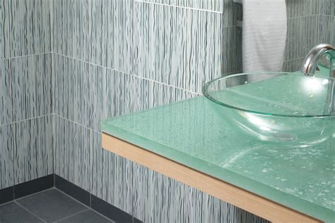 bathroom glass tiles regalia bathroom interstyle