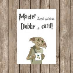 9 best images of harry potter printable birthday card
