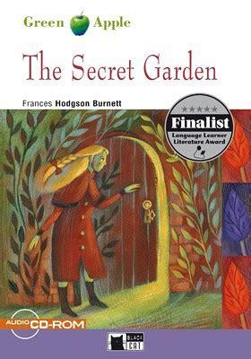 the secret garden libro inglese pdf the secret garden libros cideb black cat publishing books