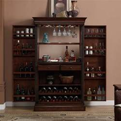 Furniture Wine Bar Cabinet Heights Home Bar Wine Cabinet