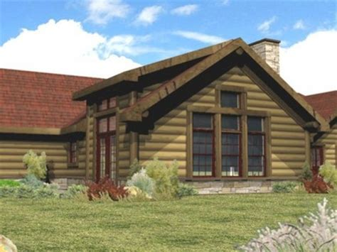 one story log house plans cedar log home designs cedar cabins one story log cabins mexzhouse com