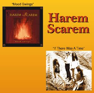 harem scarem mood swings harem scarem cds