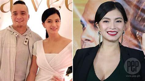 angel locsin admits    love  neil arce yung