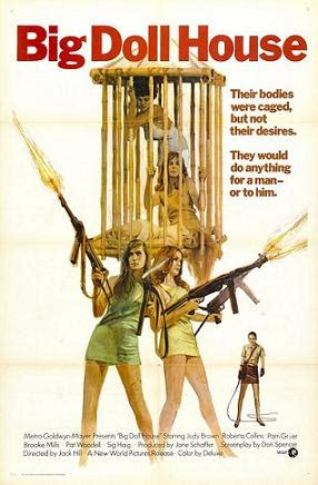 The Big Doll House 1971 Hollywood Movie Watch Online Filmlinks4u Is