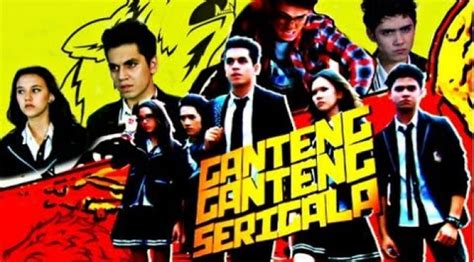 Video Film Ggs Episode Terakhir | episode terakhir ggs see you again ggs beritapetang com