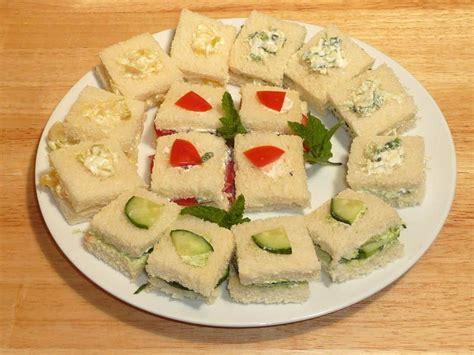finger sandwiches manjula s kitchen indian vegetarian