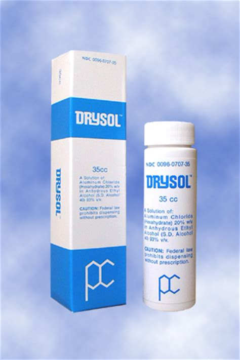 Mediklin Sol Topical Solution person and covey drysol dom 35cc
