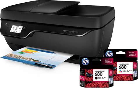 Hp Printer Deskjet Ink Advantage 3835 Hitam hp deskjet ink advantage 3835 all in one multi function printer reviews hp deskjet ink