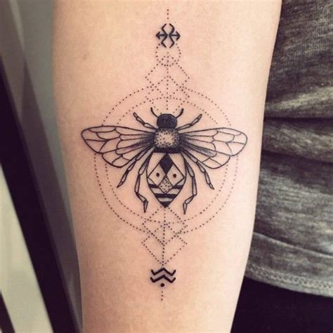 tribal bee tattoo best 20 bee ideas on bumble bee