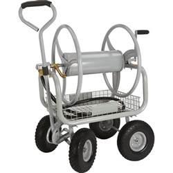 Garden Hose Cart Strongway Garden Hose Reel Cart Holds 5 8in X 400ft L