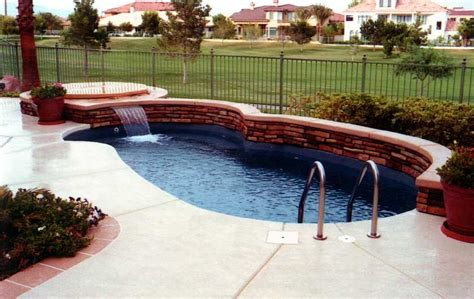 very small inground pool pictures small modular swim spa small modular swim spa fiberglass pools nj