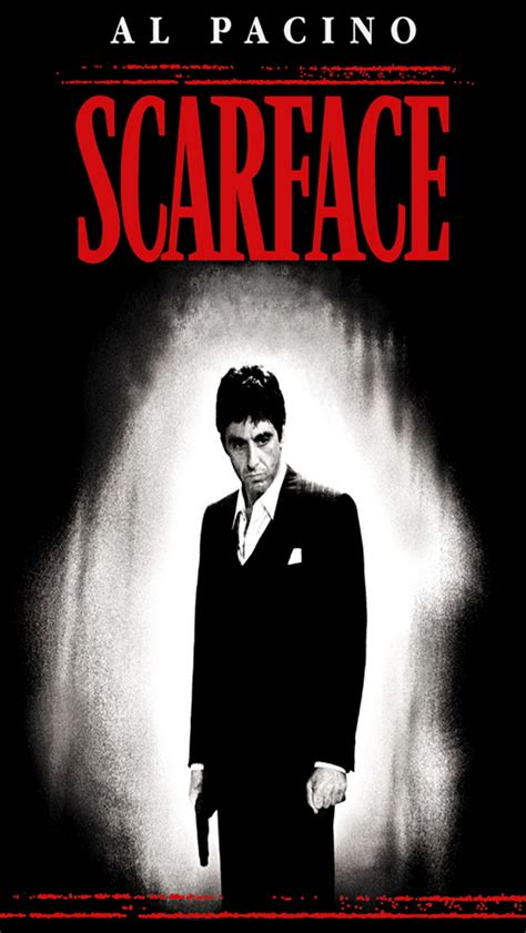scarface phone wallpaper wallpapersafari