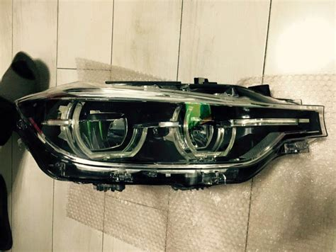 bmw f30 aftermarket headlights f30 2016 led headlights retrofit