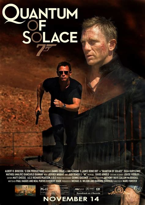 quantum of solace caly film 208 best 007 quantum of solace images on pinterest