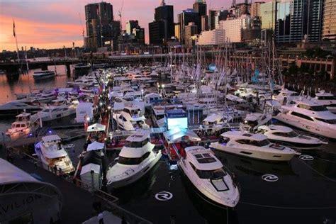 boat show darling harbour 2017 sydney international boat show 2017 eco boats