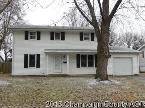 1613 gates dr rantoul illinois 61866 detailed property