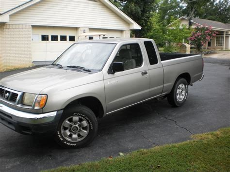 2000 nissan frontier picture of 2000 nissan frontier 2 dr xe extended cab sb
