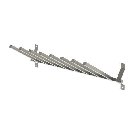 Wall Boot Rack by Eco Wall Mounted Boot Rack Uk Manufacturer Syspal Uk