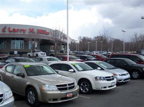 Larry Miller Jeep Utah Larry H Miller Chrysler Jeep Dodge Ram Ut