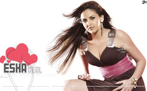 esha deol best wallpapers