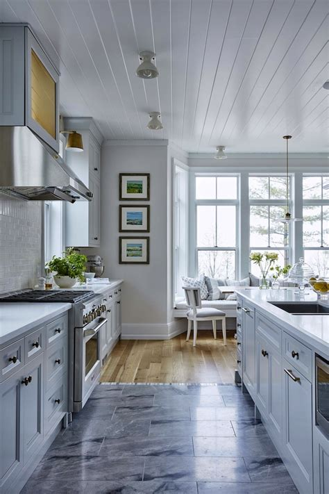 Grid Kitchen by The Grid Lark Linen