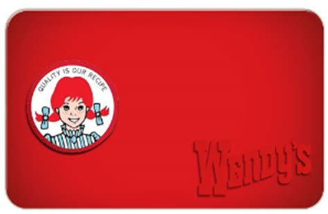 Wendy Gift Card - celebrate family with wendy s firstfrosty giveaway momstart