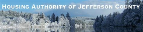 jefferson county housing authority section 8 affordable housing in port angeles wa