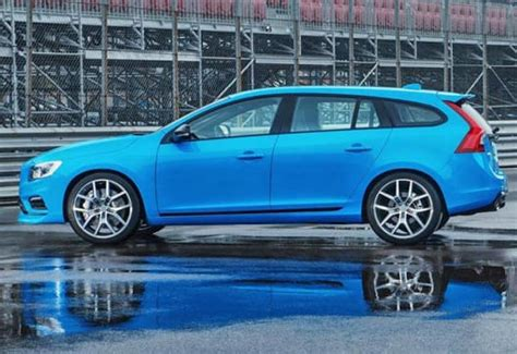 volvo    polestar unveiled car news carsguide