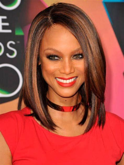 long bob haircuts for black women the best short 23 pretty hairstyles for black women 2015 styles weekly