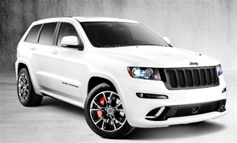 Jeep Summit 2020 by 2020 Jeep Grand Srt Design Release Date 2020