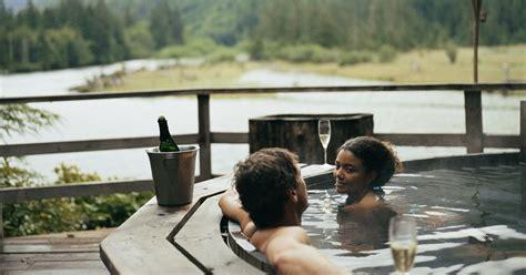 Honeymoon Scotland Tub 7 luxury scottish getaways with tubs daily record