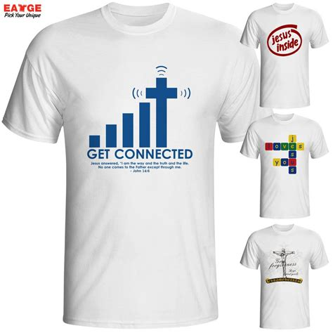 Where To Get Shirts Get Connected To Jesus T Shirt Design Fashion Creative