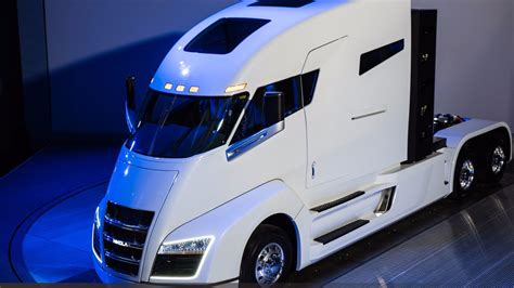 elon musk new truck tesla s entry into truck making presents a whole new