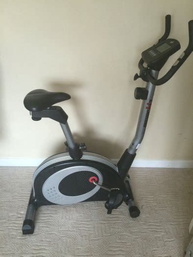 crane sports power h7 exercise bike for sale in