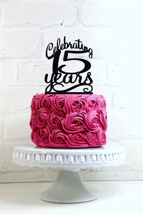 15 year anniversary gift ideas 17 best ideas about 15th wedding anniversary on