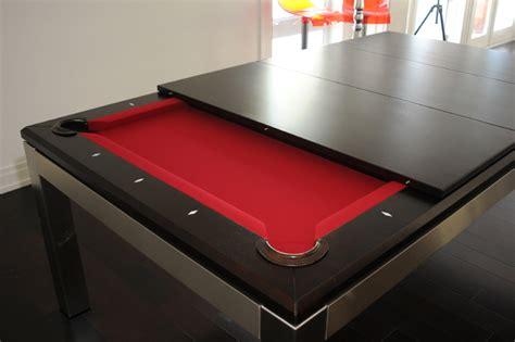 le pour table de billard 25 meubles modulables pour les fans de d 233 coration