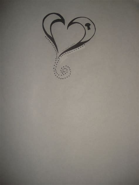 small tribal heart tattoos cr tattoos design small tattoos for