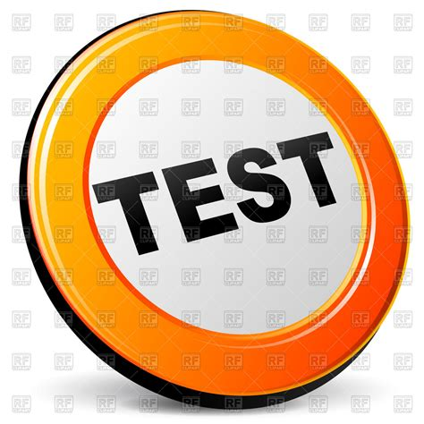 free test testing clip free clipart panda free clipart images