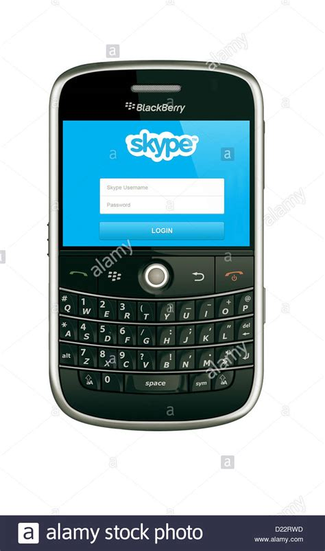 skype in mobile mobile phone skype stock photos mobile phone skype stock