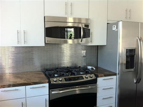 crystal and silver backsplash tiles beautifully shiny