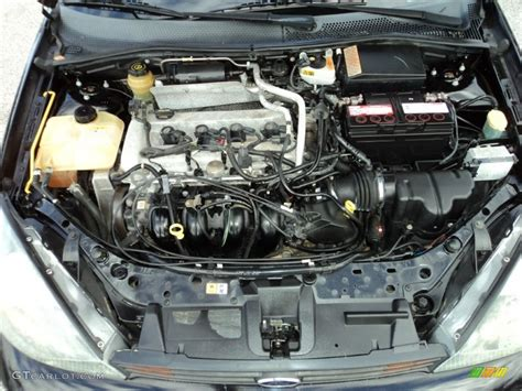 Ford Focus Engine Problems by Ford Focus Ford Focus Vibration Problems