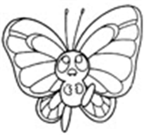 small butterfly coloring pages free butterfly coloring pages
