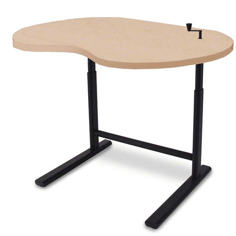 Cheap Sit Stand Desk Standing Laptop Desk As Home Office Decor