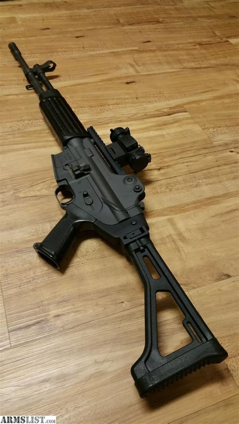 armslist for sale daewoo dr200
