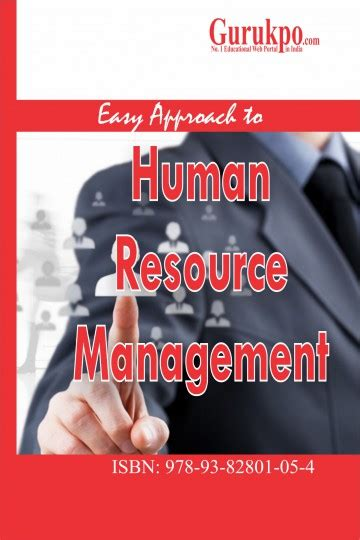 Mba Hrd Notes by Human Resource Management Free Study Notes For Mba Mca