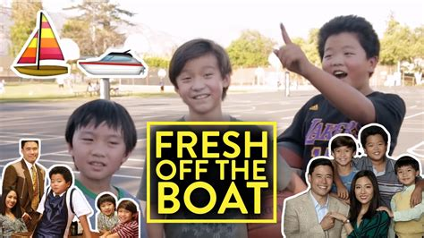 fresh off the boat watch now fresh off the boat kids azn experience youtube
