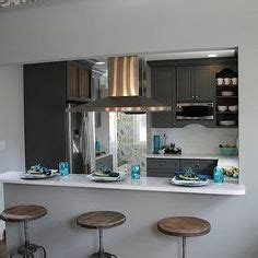 pass through ideas kitchen move stove microwave and add a dream home on pinterest west elm green front doors and