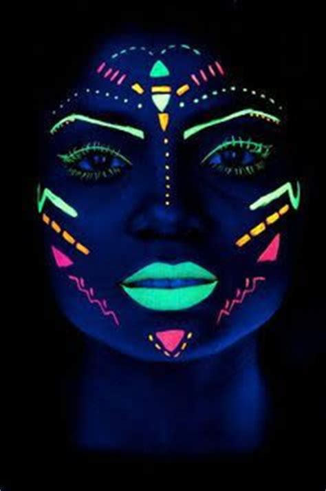 glow in the paint kzn best 25 neon paint ideas on uv