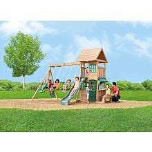 Backyard Discovery Windale Big Backyard Windale Swing Set 2017 2018 Best Cars Reviews