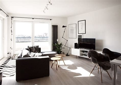 nordic style living room decorate your home on a budget scandinavian style